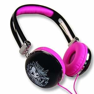 AS 6501 - Auriculares con diseño de Monster High