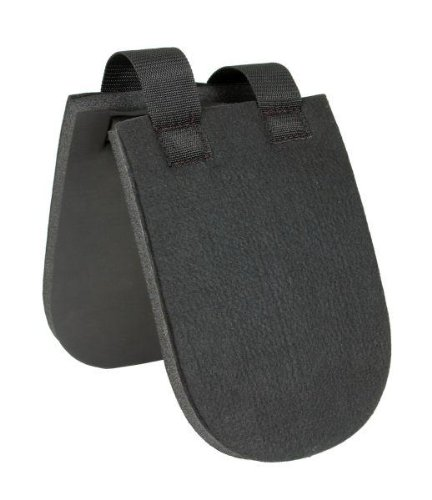 Tough-1 Felt and Neoprene Wither Build Up Pads. Great for High Withered Horses!