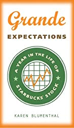 Grande Expectations: A Year in the Life of Starbucks' Stock