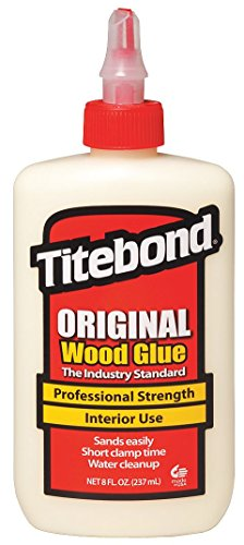 Titebond Original Wood Glue - 9