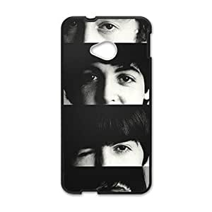 Happy Beatles Paul McCartney Cell Phone Case for HTC One M7