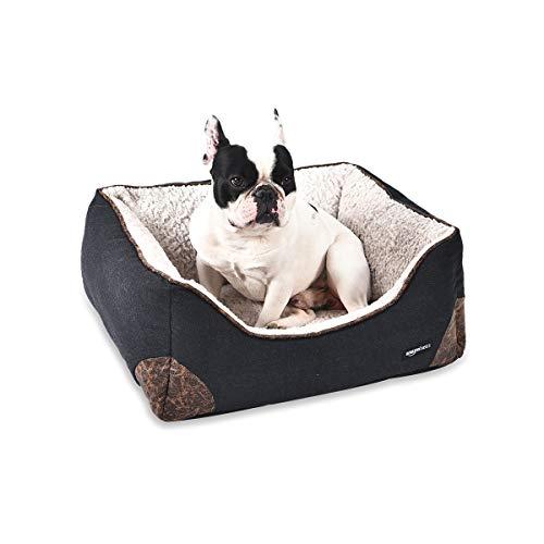 🥇 AmazonBasics Cama para mascotas