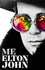 INSTANT #1 NEW YORK TIMES BESTSELLER                  In his first and only official autobiography, music icon Elton John reveals the truth about his extraordinary life, from his rollercoaster lifestyle as shown in the film Ro...