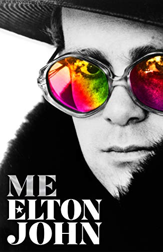 Me: Elton John Official Autobiography (Covers Kindle On Sale)