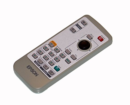 1825 Projector (OEM Epson Projector Remote Specifically for EMP-1810, EMP-1815, EMP-1825)