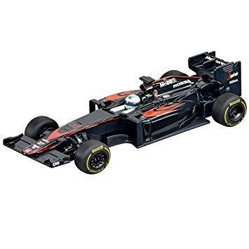 Mclaren F1 Race Car - Carrera GO!!! 64073 McLaren Honda MP4-30, Fernando Alonso, No.14