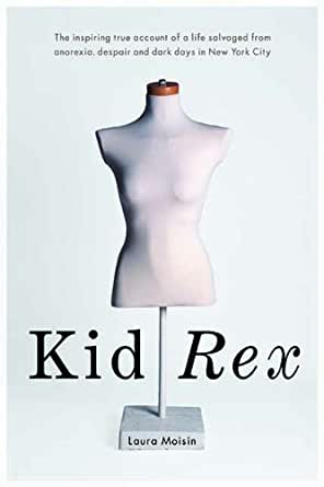 Kid Rex: The Inspiring True Account of a Life Salvaged