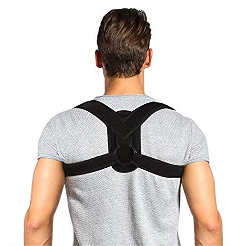 Back Posture Corrector for Men and Women Should...