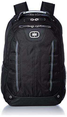 Price comparison product image OGIO International Circuit Laptop Backpack,  Black