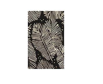 Amazon.com: 2 x 3 Tranquil Shade laca, dusk café y negro ...