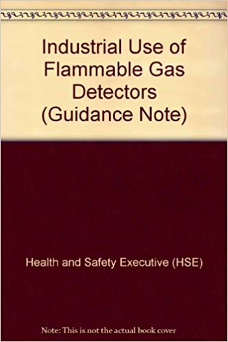 Industrial Use of Flammable Gas Detectors (Guidance Note)