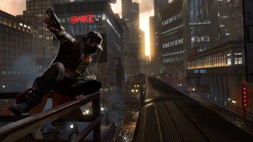 Watch Dogs xbox one by Ubisoft (Image #9)