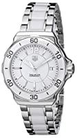 TAG Heuer Women's WAH1211.BA0861 Formula One Stainless Steel Dress Watch