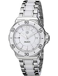 美亚:超赞!TAG Heuer豪雅 F1系列WAH1211.BA0861时尚女士正装手表,原价$2,050.00,现仅售$849.00,