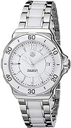 TAG Heuer Women's WAH1211.BA0861 Formula One Stainless Steel Dress Watch