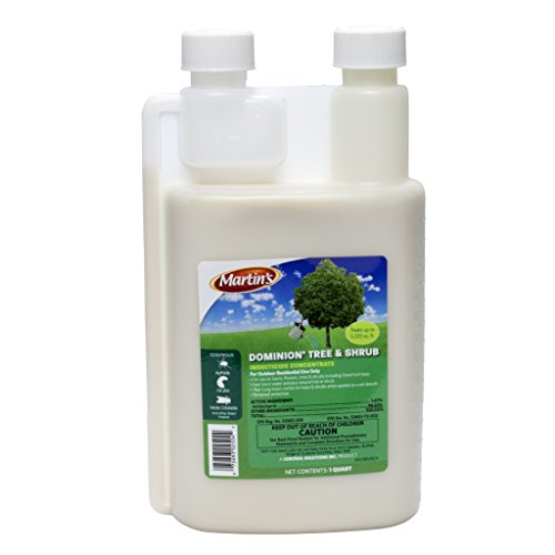 Martin's Dominion Tree & Shrub Insecticide Concentrate 1qt