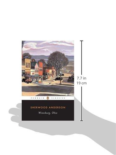 winesburg ohio hands
