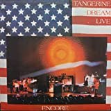 Tangerine Dream / Encore (Live) - DJ Labels