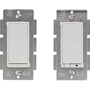 Wiring Three Way Dimmer Switch