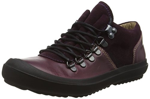Suede Sneaker London Purple Fashion Purple Mage253fly Fly Oil Women's Rug WazqAd6