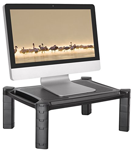 Column Studio Monitor Stand - 9
