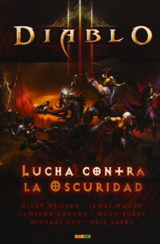 Descargar Libro Diablo Iii. El Invierno Más Largo. Lucha Contra La Oscuridad Vv.aa.