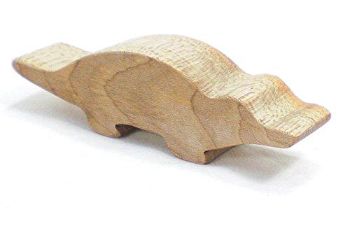 Wooden Animal Toy Platypus