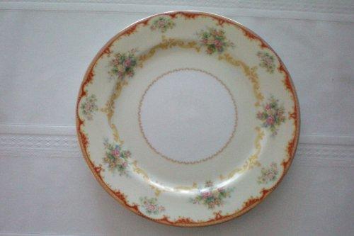 Beautiful Antique China Dinnerware--Noritake Fiesta 10