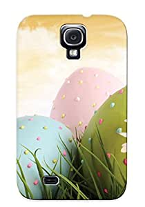 Top Quality Protection Happy Easter Case Cover For Galaxy S4 With Appearance/best Gifts For Christmas Day