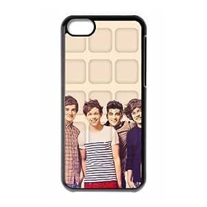 Lmf DIY phone caseC-EUR Print One Direction Pattern Hard Case for iphone 5cLmf DIY phone case