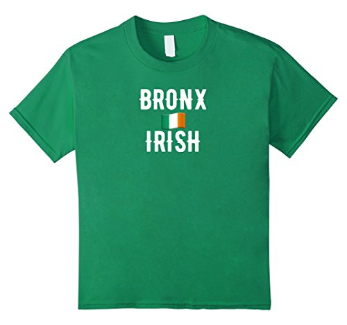 Irish Boy Kids T-shirt - 5