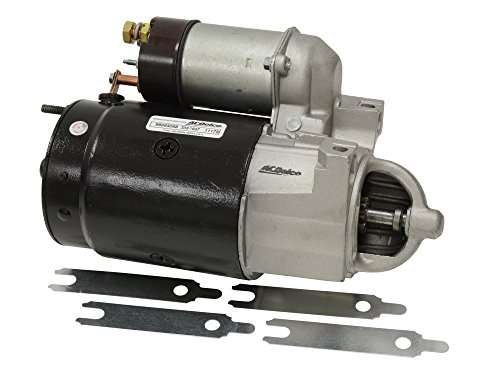 1962-1968 Corvette Starter Remanufactured ()