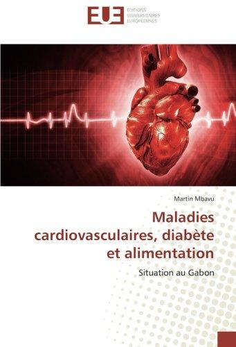 Maladies cardiovasculaires, diabète et alimentation