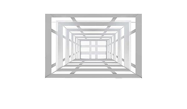 BTSSA Personalizable 3D Tridimensional Espacio Papel Pintado,Tela no Tejida Viento Industrial Moderno Fotomurales Decoracion: Amazon.es: Deportes y aire libre