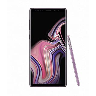 Samsung Galaxy Note 9 128GB - Lavender Purple - Verizon Wireless