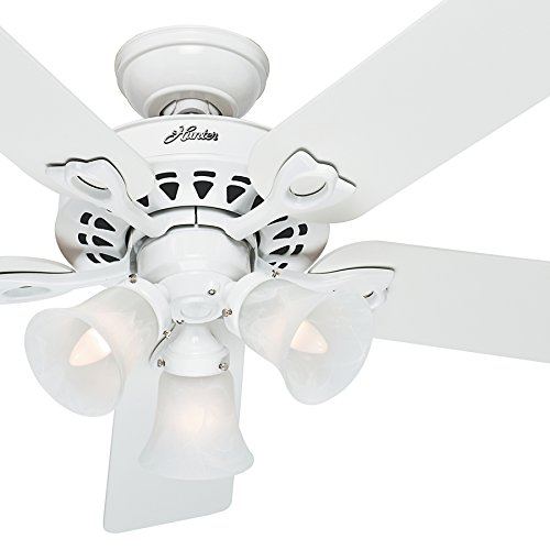 Sontera Three Light (Hunter Fan 52