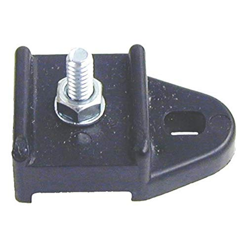 Eckler's Premier Quality Products 33180201 Camaro Battery Junction Block For Positive Cable To Front Light Wiring Harness 69 by Premier Quality Products