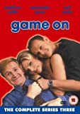 Game On: Complete Series 3 [DVD]
