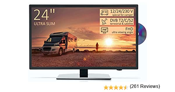 TV Full HD 24