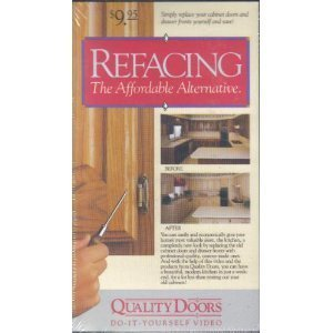 (A Guide to Affordable Cabinet Refacing: Easy As 1, 2, 3)
