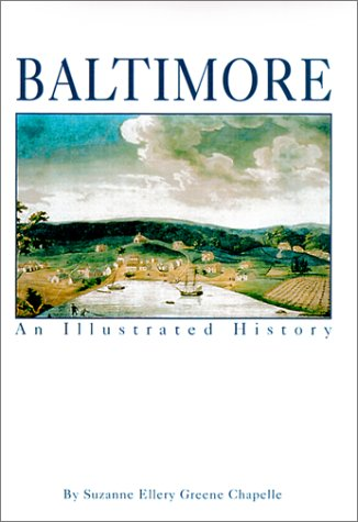 Baltimore: An Illustrated History pdf