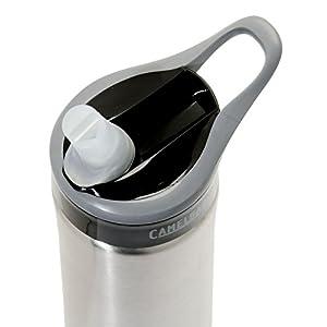 Camelbak Groove (0.6 Liter/20 Ounce,White)