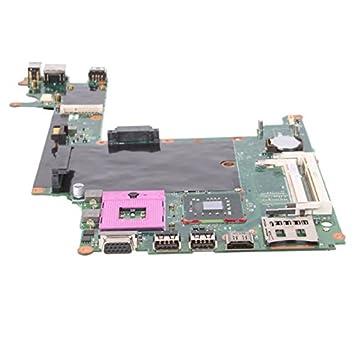 Placa base del ordenador portátil para HP 2230s 493185-001 Verde: Amazon.es: Electrónica