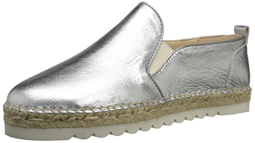 Nine West Noney Metallic Mules Silver/Multi ai6rC8