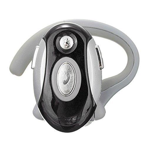 TOOGOO Business Handsfree Mono Earphone Wireless Bluetooth H