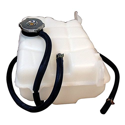 New 2002-2006 Jeep Liberty 3.7 V6 Coolant Recovery Overflow Tank