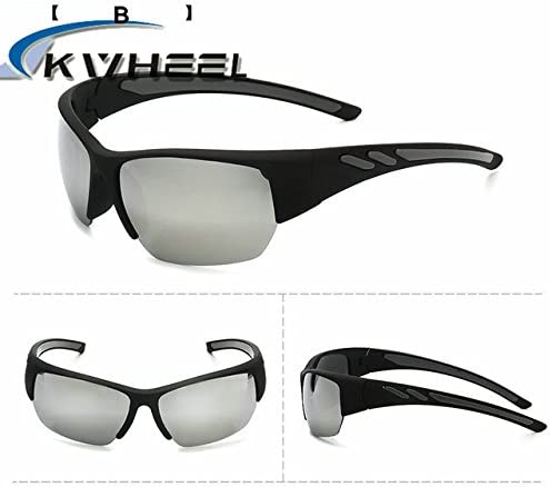 40ea05becd B   IVE Top Grade Cycling Sunglasses for Outdoor Sports Bicycle Goggles  Cycling Eyewear Bicycle Accessory Y924  Amazon.in  Clothing   Accessories