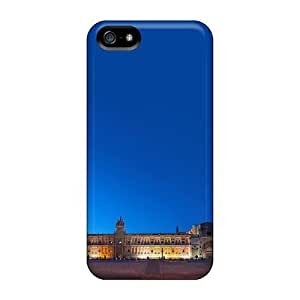 Awesome Case Cover/iphone 5/5s Defender Case Cover(hostal De San Marcos, Le?¡ì?n, Spain)Kimberly Kurzendoerfer