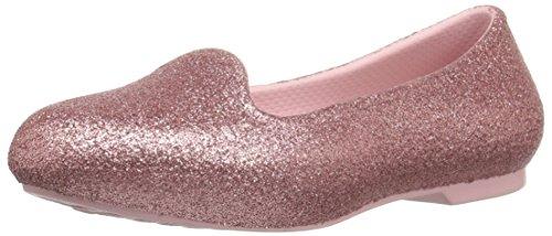 Crocs Eve Sparkle Flat Flat (Toddler