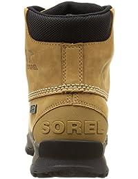 Amazon.com: SOREL - Editors Picks: Mens Snow Boots: Clothing, Shoes & Jewelry
